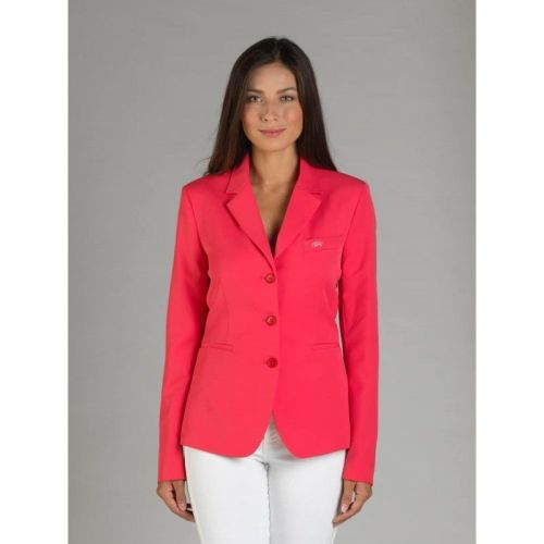 GPA NASKA Ladies Equestrian Show Jacket - Persian Pink (Price £220.83 Exc V