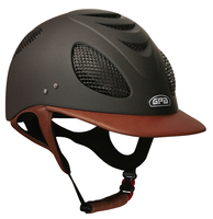 2. All GPA Riding Helmets