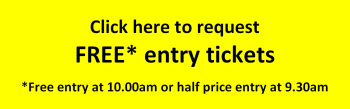 FREE Entry Ticket Request