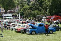 Croydon Classic Car Show