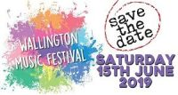 Wallington Music Festival 2019