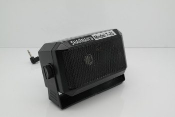 SW 7-25 PRO COMMUNICATIONS SPEAKER