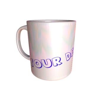 Customised Mug