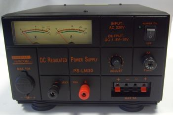 SHARMAN LM30 POWER SUPPLY