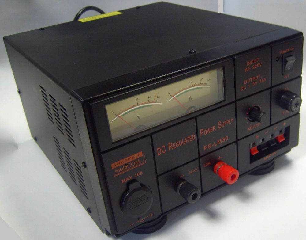 ps lm30 2