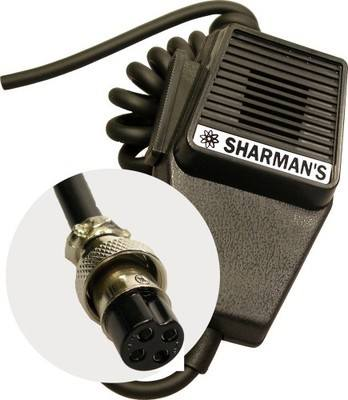 SHARMAN'S DM520P1