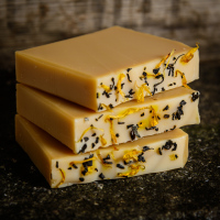 Bergamot & Earl Grey Tea Soap