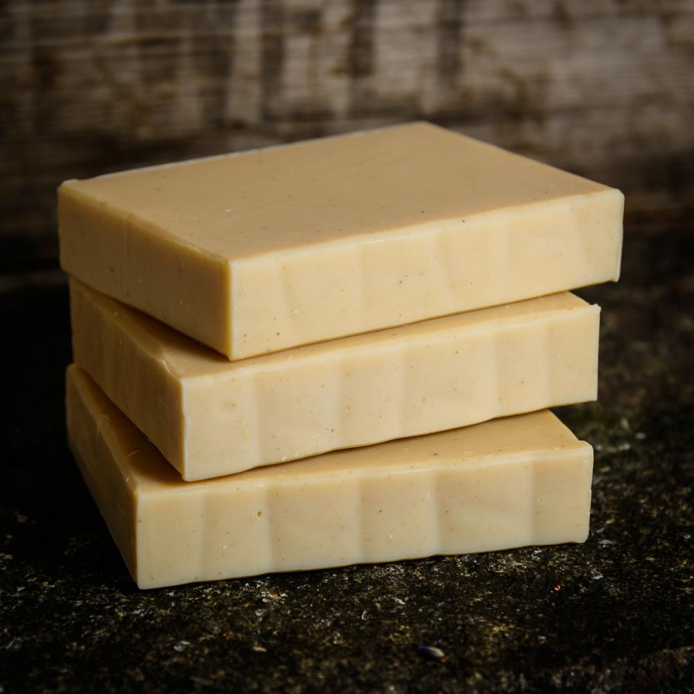 Earth & Ale soap