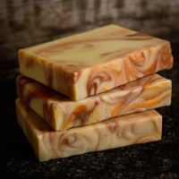 Four Bandits Handmade Soap