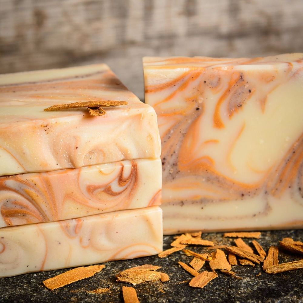 Four Thieves Handmade Soap