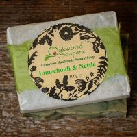 Limechouli Handmade soap
