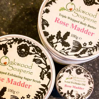 Triple Whipped Exfoliating Sugar Scrub - choose your scent - REDUCED TO CLEAR