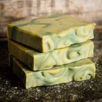 SALE - Limechouli Handmade soap