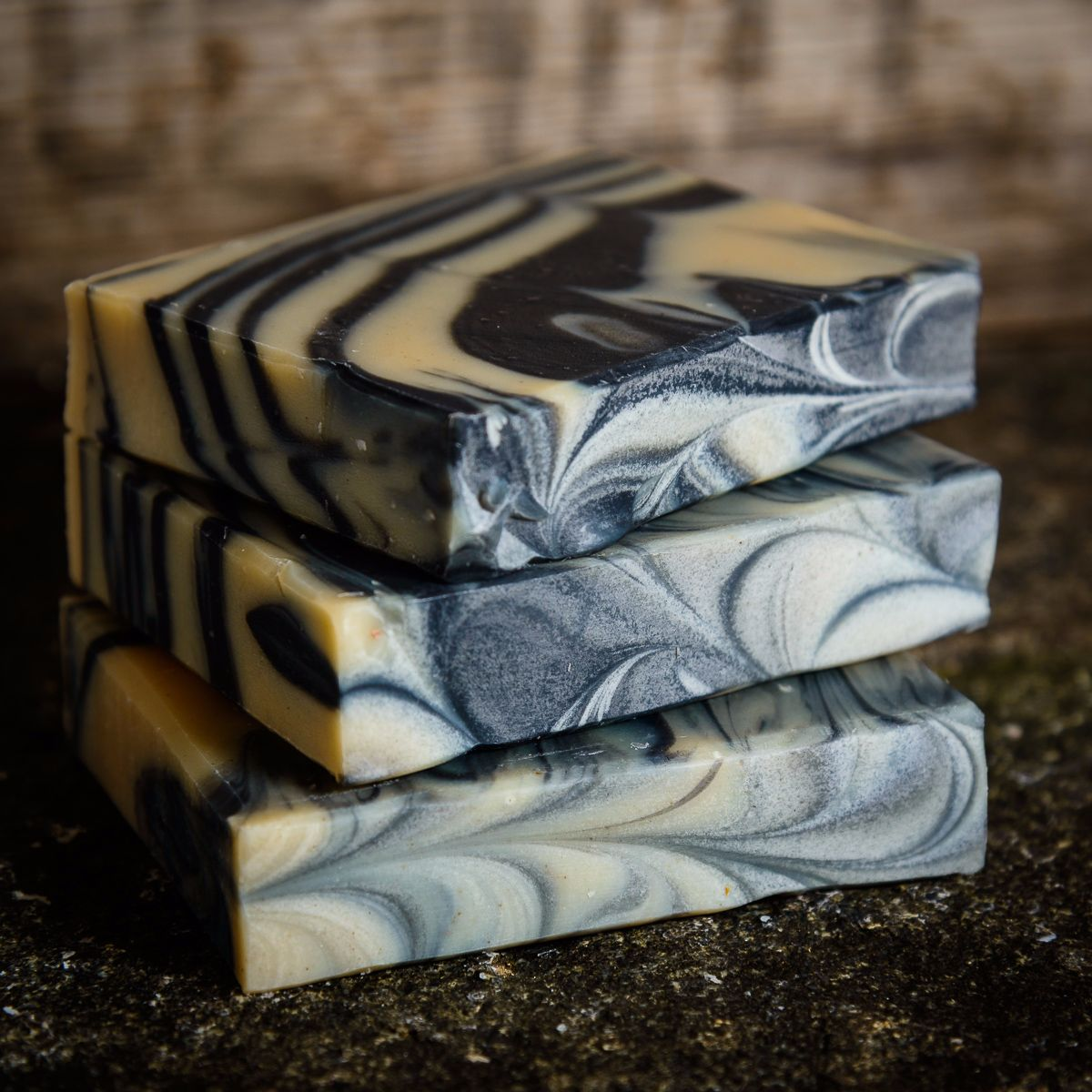 The Woodsman soap, ltd edition (2)