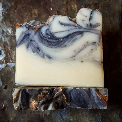 Lavender, Ylang ylang & Patchouli soap