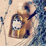 Restful Slumber Bath & Body Oil with Lavender, Bergamot & Neroli oil