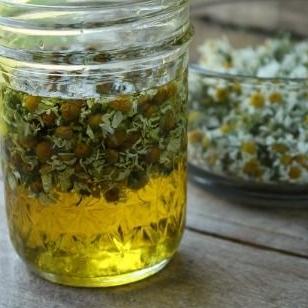 Herbal healing Balms