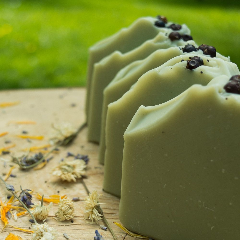 Gone Adventuring Handmade Soap