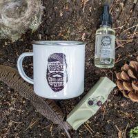 Bergamot and Cedarwood Skin and Beard oil