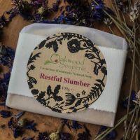 Restfull Slumber Soap with Lavender, Bergamot & Neroli