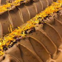 SALE - Rooibos & Calendula handmade soap