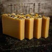 SALE - Bergamot & Earl Grey Tea Soap REDUCED TO CLEAR