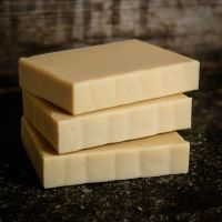 SALE - Earth & Ale soap with Patchouli oil and Real Ale. REDUCED TO CLEAR
