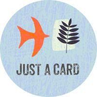 Just+a+card+logo