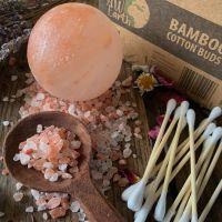 Box of 200 Bamboo Cotton Buds