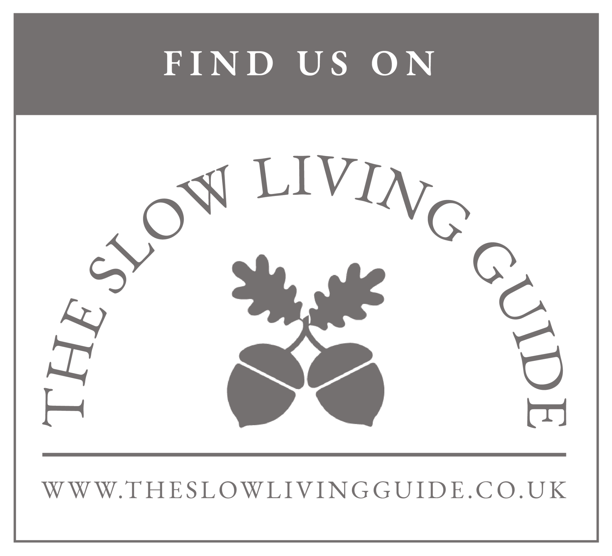 The Slow Living Guide