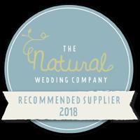 The Natural Wedding Company
