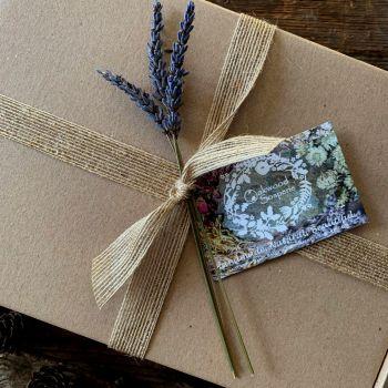 Beautiful Bathing Gift Box