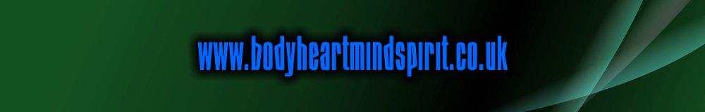 bodyheartmindspirit.com, site logo.
