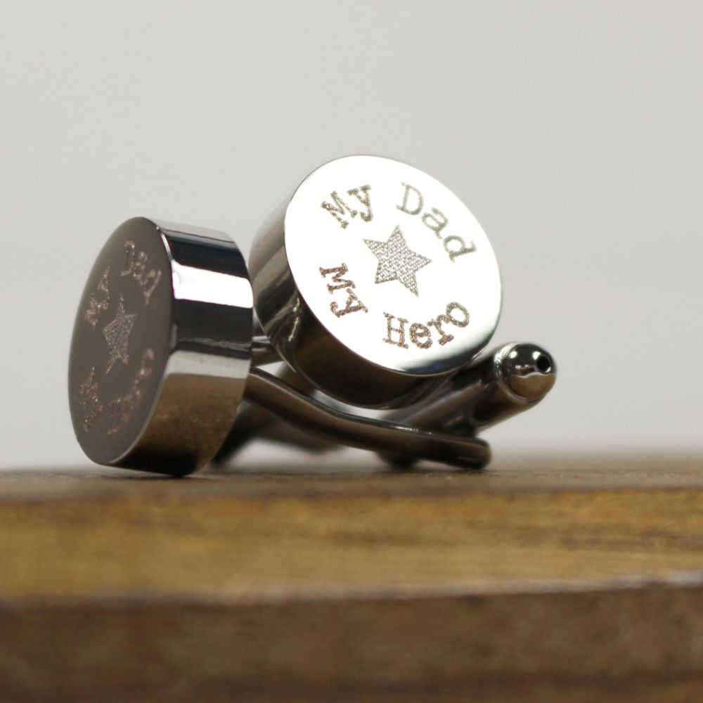 <!--005-->Cufflinks, Tie and Money Clips