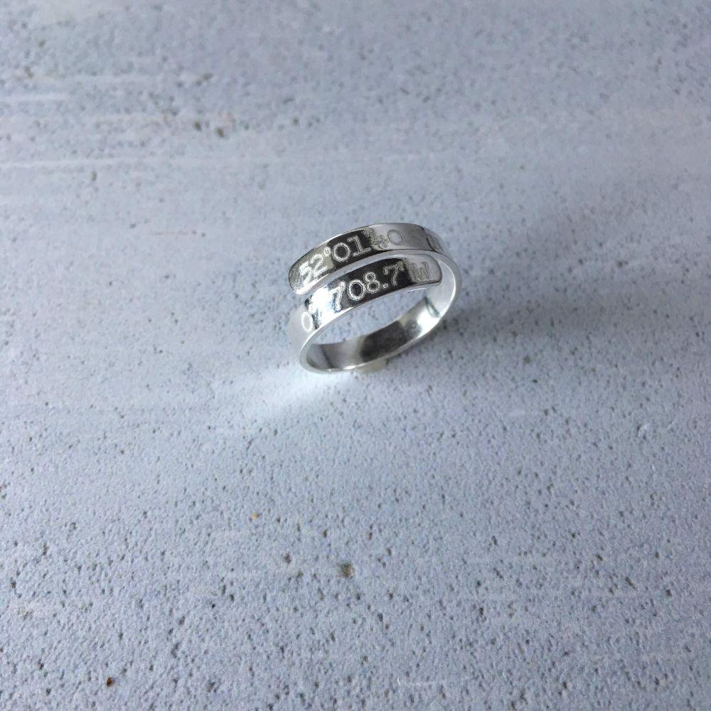 <!--004-->Rings