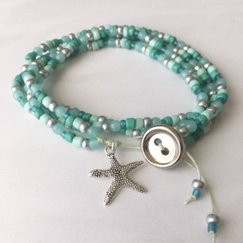 Wrap Bracelet Workshop Kit