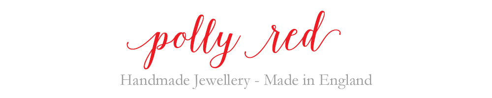 Polly Red, site logo.