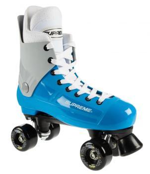 Supreme Bravo Roller Skates - Sizes UK 4-13