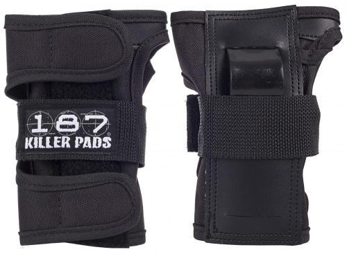 SFR Pro Dual Splint Wristguards