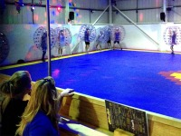 zorb bubble football cornwall 1 copy