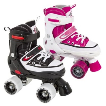 SFR Miami Adjusable Roller Skates