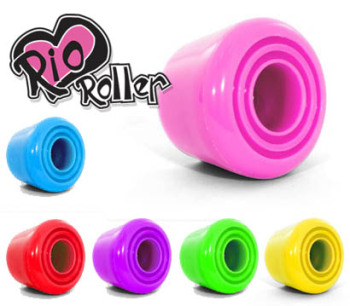 Rio Roller Skate Toe Stoppers (pair)