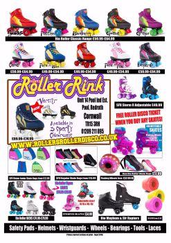 skate shop flyer 2016