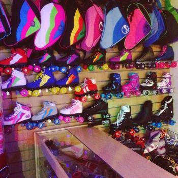skate shop wall 1