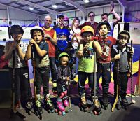 Kids Street Hockey Club