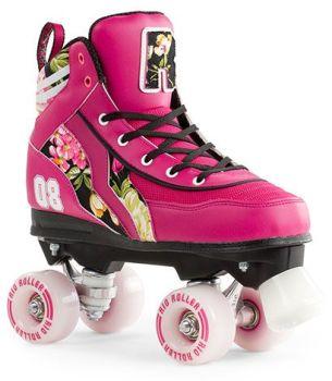 Rio Roller Flower Roller Skates - Limited Edition