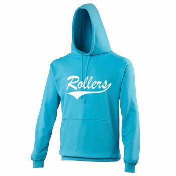 Rollers Hoody 5-15yrs