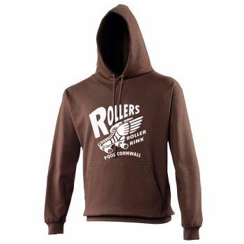 Rollers Pool Cornwall Hoody Adults S-XL