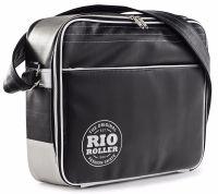 Rio Roller Fashion Skate Bag Black-Grey - £5 OFF