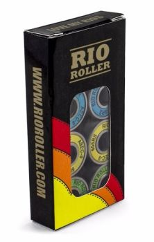 Rio Roller Bearings - 16 Pack